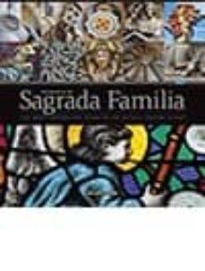 Cdaea.es Serie Lujo Basílica De La Sagrada Familia Catalán Image