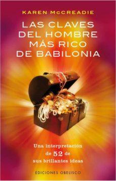 Descargar LAS CLAVES DEL HOMBRE MAS RICO DE BABILONIA gratis pdf - leer online