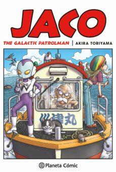 Encuentroelemadrid.es Dragon Ball Nº00 Jaco Image