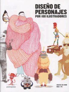Descargar (PE) DISEÃ'O DE PERSONAJES POR 100 ILUSTRADORES gratis pdf - leer online