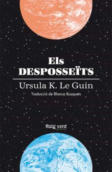 Descargar gratis ebook portugues ELS DESPOSSEITS MOBI CHM ePub de URSULA K. LE GUIN 9788416689804