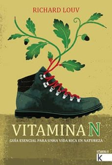 Descargar epub books blackberry playbook VITAMINA N de RICHARD LOUV (Literatura española) 9788416721504