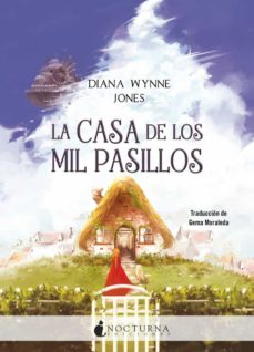 Descargas de audiolibros mp3 de Amazon LA CASA DE LOS MIL PASILLOS de DIANA WYNNE JONES