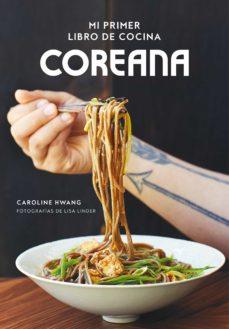 Canapacampana.it Mi Primer Libro De Cocina Coreana Image