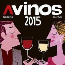 Inmaswan.es Anuario De Los Vinos 2015 Image