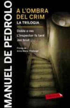 Descargador de pdf gratuito de google book A L OMBRA DEL CRIM CHM