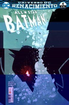 Viamistica.es All-star Batman Núm. 04 (Renacimiento) Image