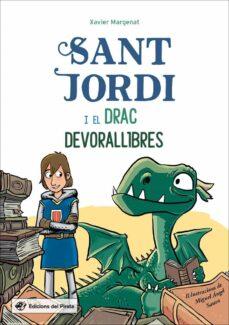 Permacultivo.es Sant Jordi I El Drac Devorallibres Image