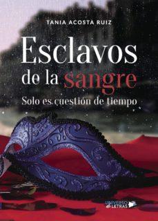 Titantitan.mx Esclavos De La Sangre Image
