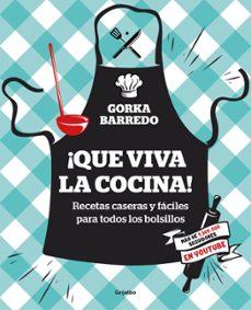 Curiouscongress.es ¡Que Viva La Cocina! Image