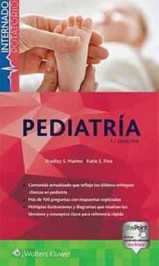 Descargar libros en ingles gratis pdf INTERNADO ROTATORIO: PEDIATRIA (7ª ED.) 9788417602604 en español