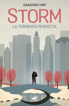 Libros para descargar gratis desde internet. STORM. LA TORMENTA PERFECTA de SANDRA MIR in Spanish