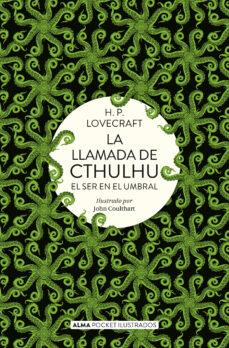 Permacultivo.es La Llamada Cthulhu (Pocket). El Ser En El Umbral Image
