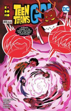 Libros digitales gratis para descargar. TEEN TITANS GO! Nº 33 DJVU CHM de SHOLLY FISCH