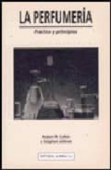 Cronouno.es La Perfumeria: Practica Y Principios Image