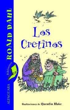 Chapultepecuno.mx Los Cretinos Image