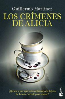 Lofficielhommes.es Los Crimenes De Alicia Image