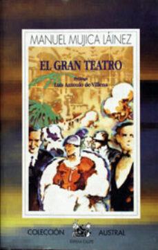 Titantitan.mx El Gran Teatro Image