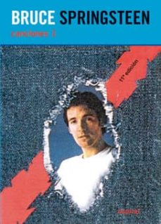 Milanostoriadiunarinascita.it Canciones De Bruce Springsteen 1 (11ª Ed.) Image
