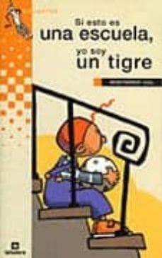 Srazceskychbohemu.cz Si Esto Es Una Escuela, Yo Soy Un Tigre Image