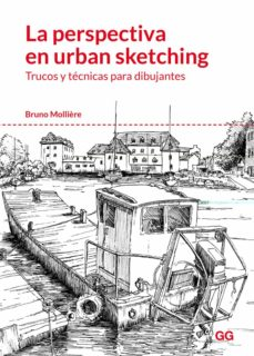 la perspectiva en urban sketching-9788425230004
