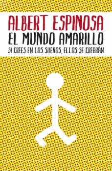 Inciertagloria.es El Mundo Amarillo Image
