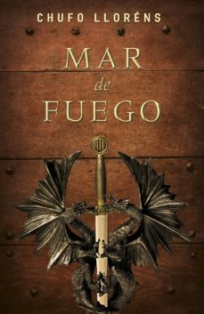 mar de fuego (ebook)-chufo llorens-9788425346804