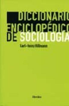 Permacultivo.es Diccionario Enciclopedico De Sociologia Image