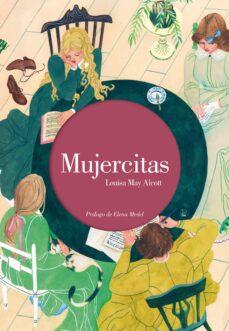mujercitas (edición ilustrada)-louise may alcott-9788426401304