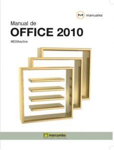 Descargar MANUAL DE OFFICE 2010 gratis pdf - leer online