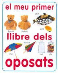 Titantitan.mx El Meu Primer Llibre Dels Oposats Image