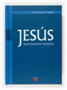 Carreracentenariometro.es Jesus: Aproximacion Historica Image