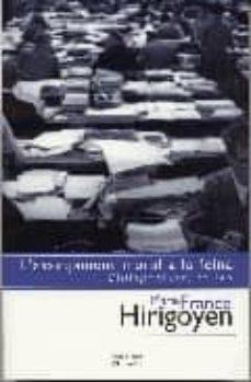 l assetvament moral a la feina-marie-france hirigoyen-9788429749304