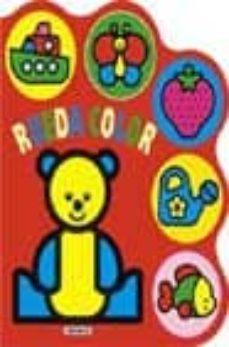 Permacultivo.es Rueda Color (Pack 4 Titulos) Image
