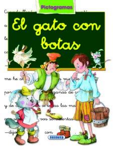 Permacultivo.es El Gato Con Botas (Pictogramas) Image