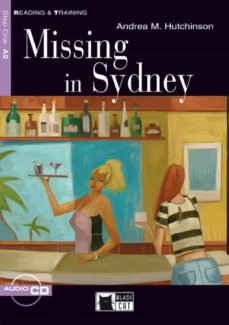 Descarga de ebook para iphone MISSING IN SIDNEY (BOOK + CD) (BLACK CAT READING AND TRAINING)