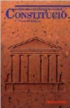 Geekmag.es La Constitucio; Ordenament Constitucional (2 Ed.) Image
