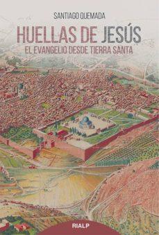 Relaismarechiaro.it Huellas De Jesus Image