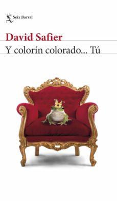y colorín colorado... tú (ebook)-david safier-9788432233104