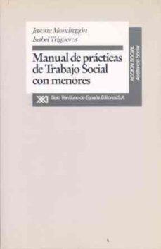 Colorroad.es Manual De Practicas De Trabajo Social Con Menores Image