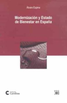 Mrnice.mx Modernizacion Y Estado De Bienestar En España Image