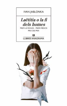 Ebook descargas gratuitas para kindle LAETITIA O LA FI DELS HOMES