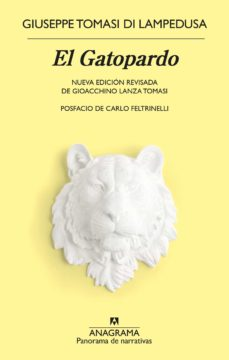 Libros electrónicos gratis para descargar a la computadora EL GATOPARDO de GIUSEPPE TOMASI DI LAMPEDUSA CHM (Literatura española) 9788433980304