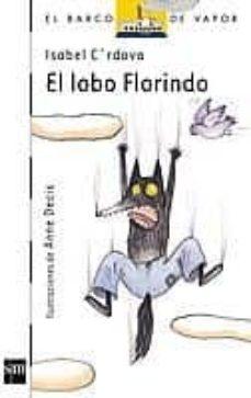 el lobo florindo-isabel cordova rosas-9788434892804
