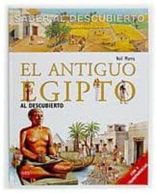 Titantitan.mx El Antiguo Egipto (Saber Al Descubierto) Image