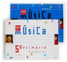 Padella.mx Nuevo Taller De Musica (5º Educaion Primaria. Canarias) Image