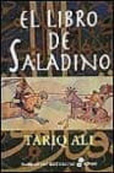 Encuentroelemadrid.es El Libro De Saladino Image