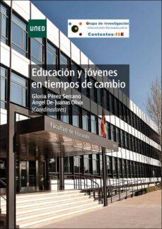 Colorroad.es Educación Y Jóvenes En Tiempos De Cambio Image