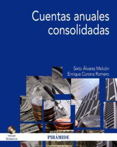 Carreracentenariometro.es Cuentas Anuales Consolidadas (Incluye Cd Normativa) Image