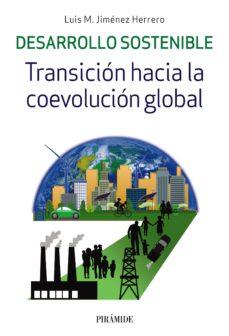 desarrollo sostenible (ebook)-luis m. jiménez herrero-9788436837704